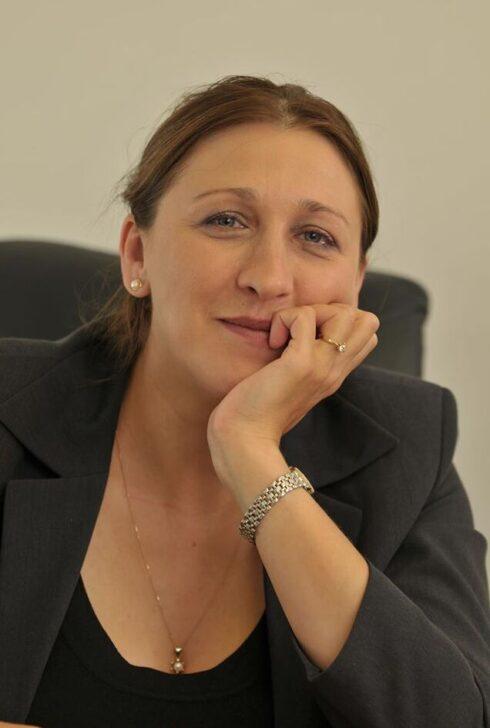 Елена Шиенок