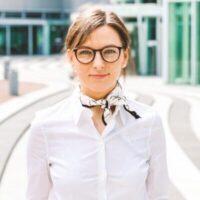 Дарья Миськевич