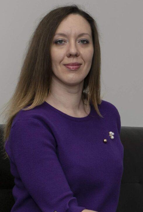 Юлия Князь