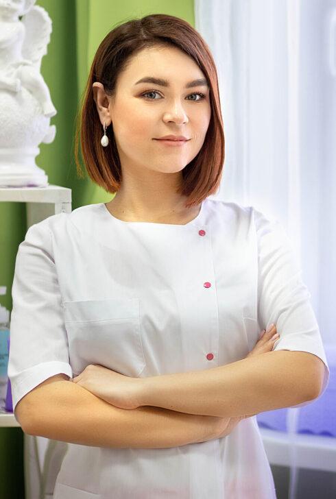 Наталия Иодель