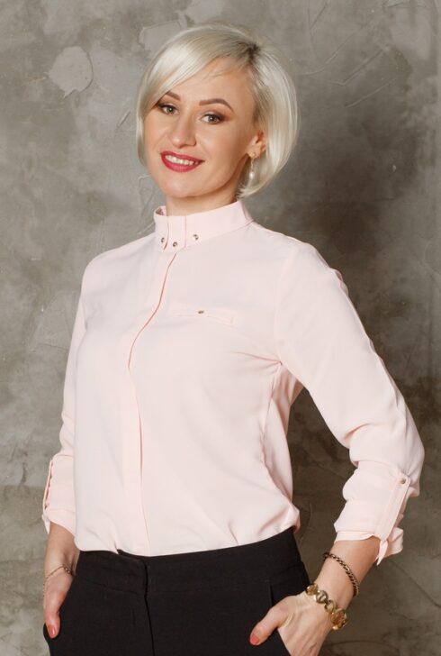 Валентина Лунева