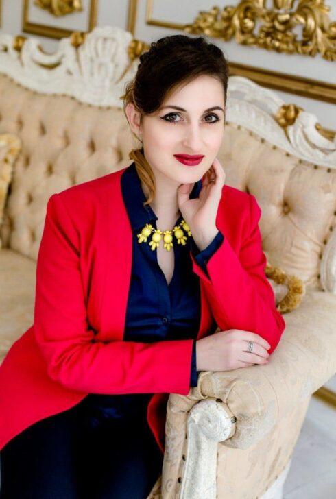 Екатерина Покало