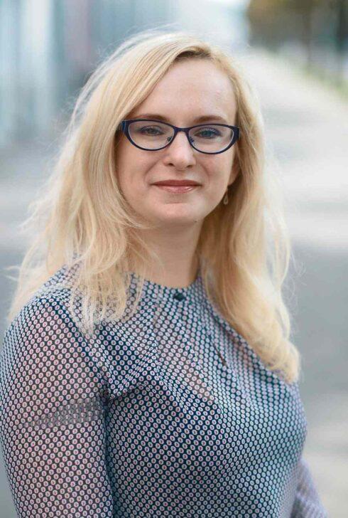 Лидия Рожкова