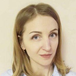 Татьяна Гринько