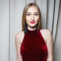 Валерия Рудник