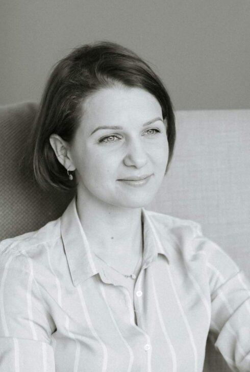 Виктория Язвинская