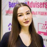 Анастасия Кучинская