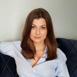 Анна Мирочник