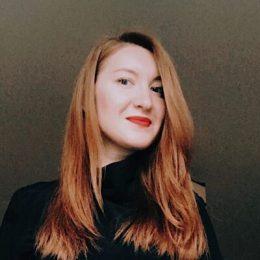 Дарья Кириленко