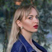 Дарья Слепченко