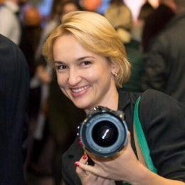 Евгения Налецкая