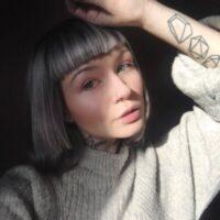 Юлия Счастная