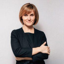 Катерина Кубрак