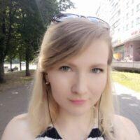 Ольга Настюшенко