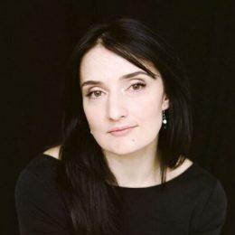 Татьяна Славинская-Пузыревич