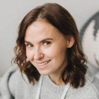 Виктория Клевко