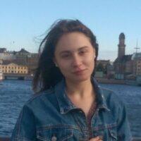 Анна Багинская