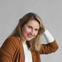 Виктория Мостепан